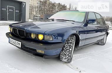 BMW 740 1993 в Києві