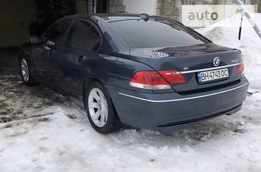BMW 740 2006 в Підволочиську