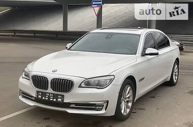 BMW 740 2013 в Киеве
