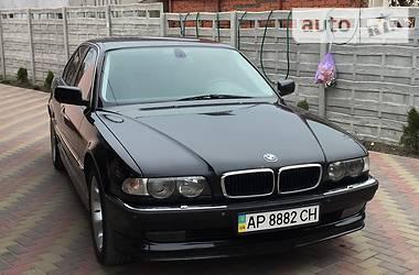 BMW 740 1999 в Мелитополе