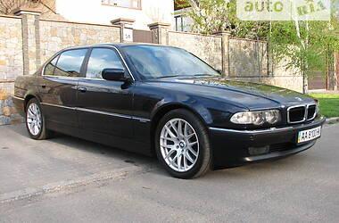 BMW 740 2000 в Киеве