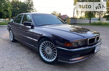 Седан BMW 740 1995 в Черновцах