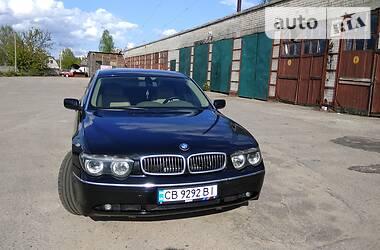 BMW 745 2004 в Сновске