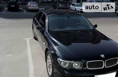 BMW 745 2004 в Харькове