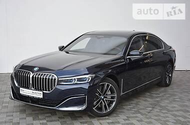 BMW 745 2019 в Киеве