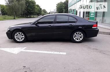 BMW 745 2002 в Дрогобыче