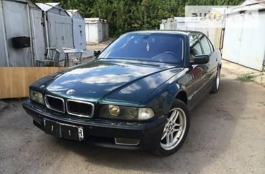 BMW 750 1996 в Киеве