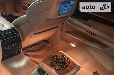BMW 750 2012 в Хмельницком