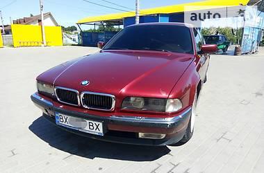 BMW 750 1995 в Хмельницком