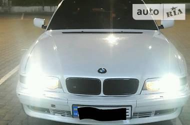 BMW 750 1995 в Киеве