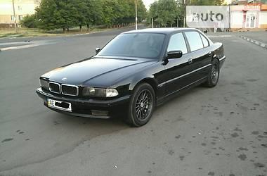 BMW 750 1996 в Покрове