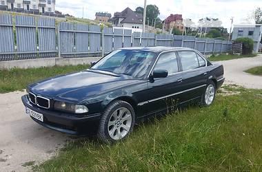 BMW 750 1998 в Тернополе