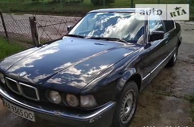 BMW 750 1988 в Киеве