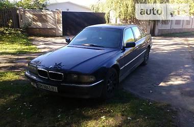BMW 750 1995 в Сумах