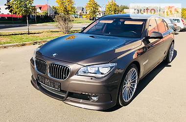 BMW 750 MANSORY