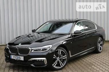 BMW 750 2019 в Луцке