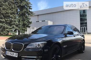 BMW 750 2010 в Харькове