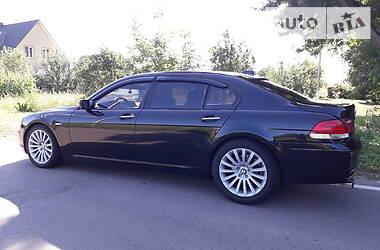 BMW 750 2007 в Луцке