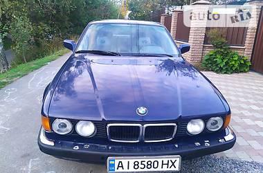 BMW 750 1992 в Бородянке