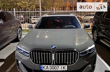 BMW 750 2020 в Киеве