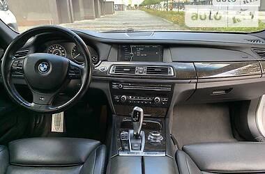 BMW 750 2012 в Ивано-Франковске