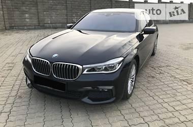 BMW 750 2015 в Одессе
