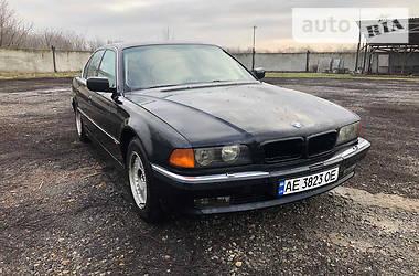 BMW 750 1995 в Павлограде