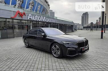 BMW 750 2019 в Києві