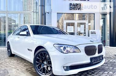 BMW 750 2011 в Харкові