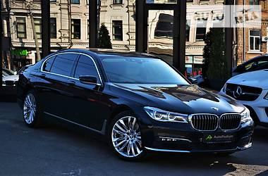 BMW 750 2016 в Киеве