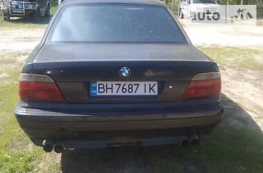 BMW 750 1995 в Старобельске
