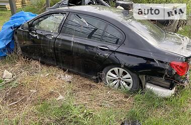 BMW 750 2009 в Харькове