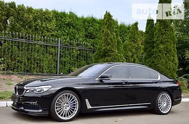BMW 760 Alpina B7 2016