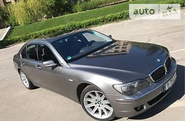 BMW 760 2007