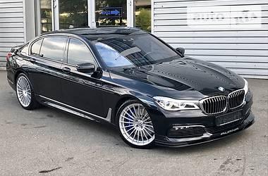 BMW Alpina 2017 в Киеве