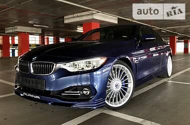 BMW Alpina 2016 в Киеве