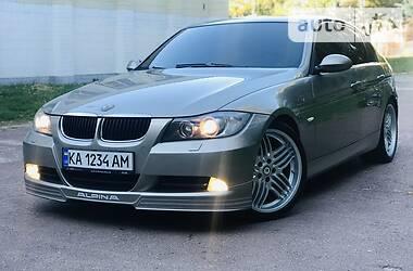 BMW Alpina 2009 в Киеве