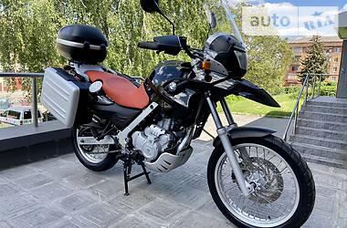 Мотоцикл Многоцелевой (All-round) BMW F 650 2005 в Хмельницком