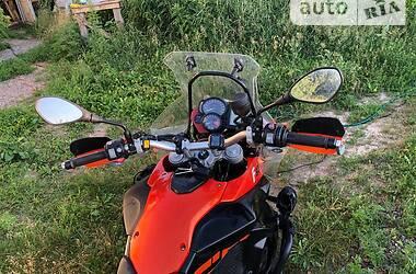 Мотоцикл Позашляховий (Enduro) BMW F 800 2010 в Києві