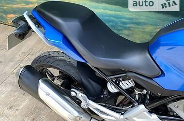 Мотоцикл Без обтікачів (Naked bike) BMW G 310 2017 в Одесі