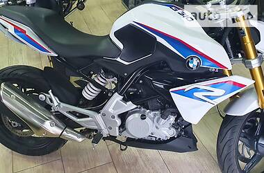 Мотоцикл Без обтекателей (Naked bike) BMW G 310 2016 в Буче