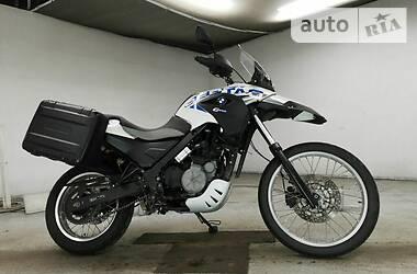 Мотоцикл Внедорожный (Enduro) BMW G 650 2012 в Днепре