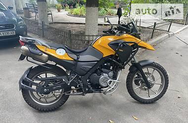 Мотоцикл Внедорожный (Enduro) BMW G 650 2012 в Киеве