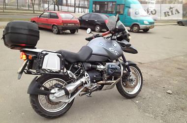 BMW GS 2004 в Киеве
