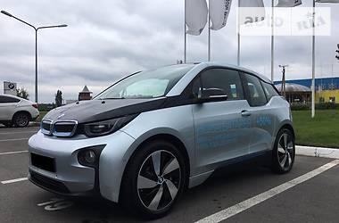BMW I3 2017 в Харькове