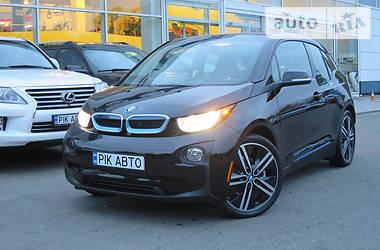 BMW I3 2016 в Киеве