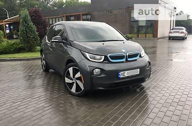 BMW I3 2015 в Дніпрі