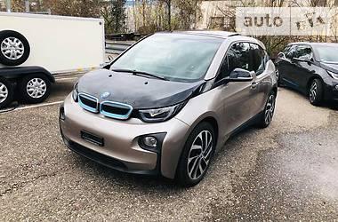 BMW I3 2015 в Чернигове