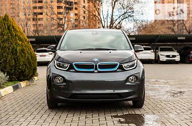 BMW I3 2016 в Одесі