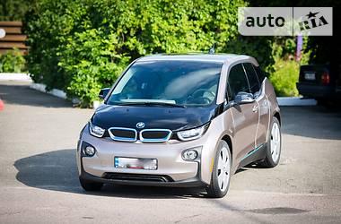 BMW I3 REX 60 ah